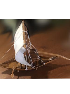 Barco Rebelo - Artesanato